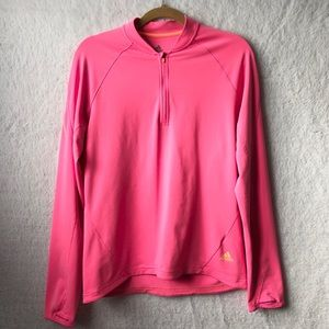 Adidas - long sleeve athletic top